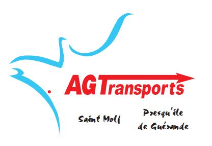 AG Transports Saint-Molf 44 – transports de marchandises industrielles et déménagements